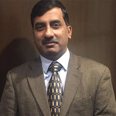 Mr. Sanjeev Dham