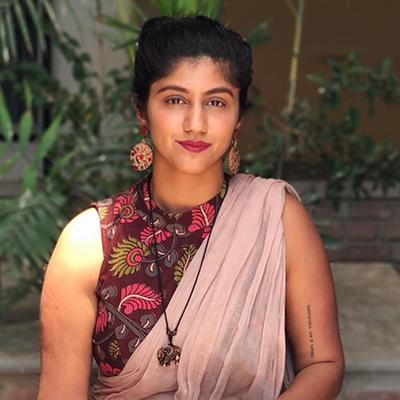 Rachana Iyer